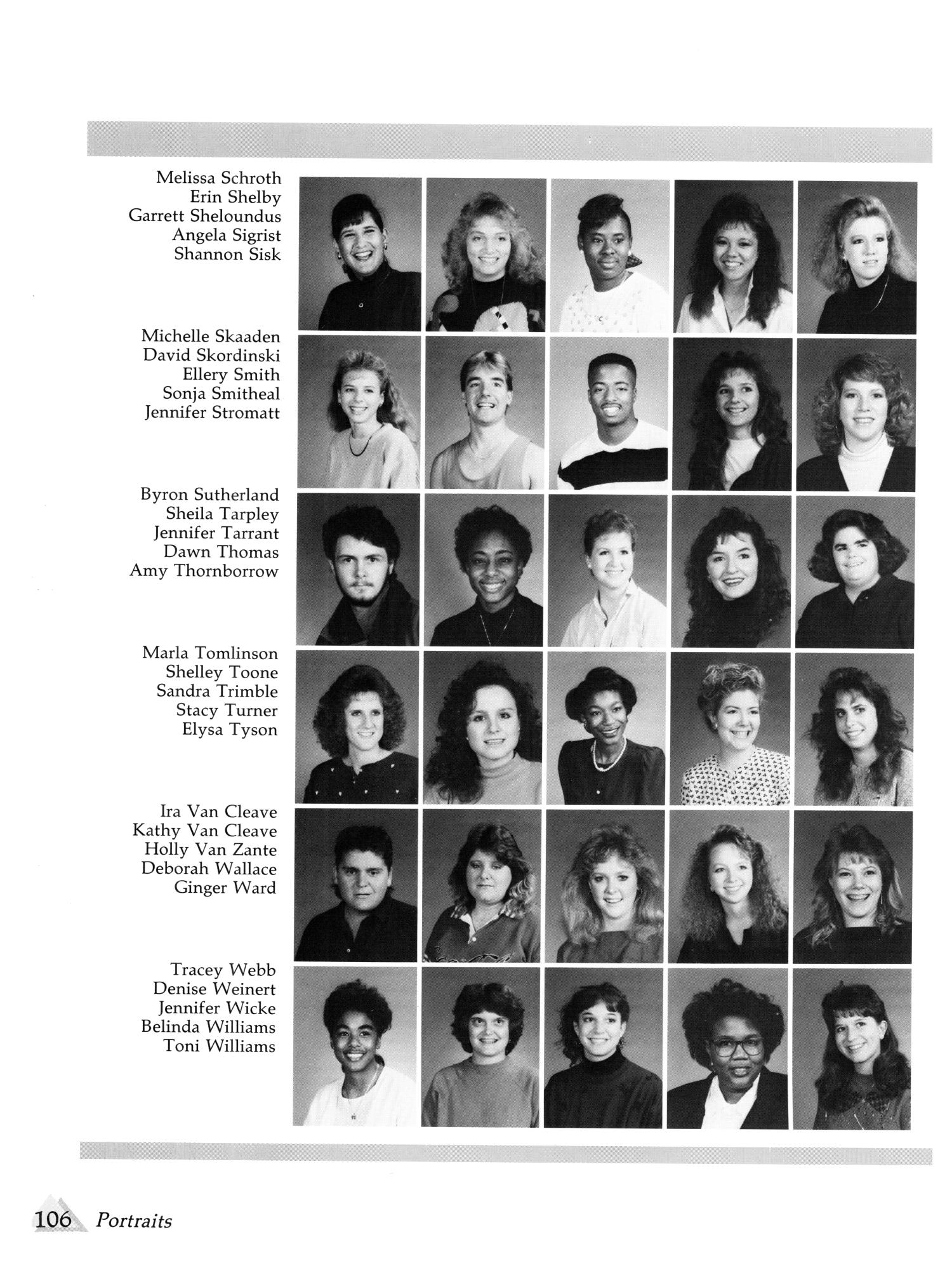The aerie yearbook of university of north texas 1995 page 44 unt - The Aerie Yearbook Of University Of North Texas 1989 Page 106 Digital