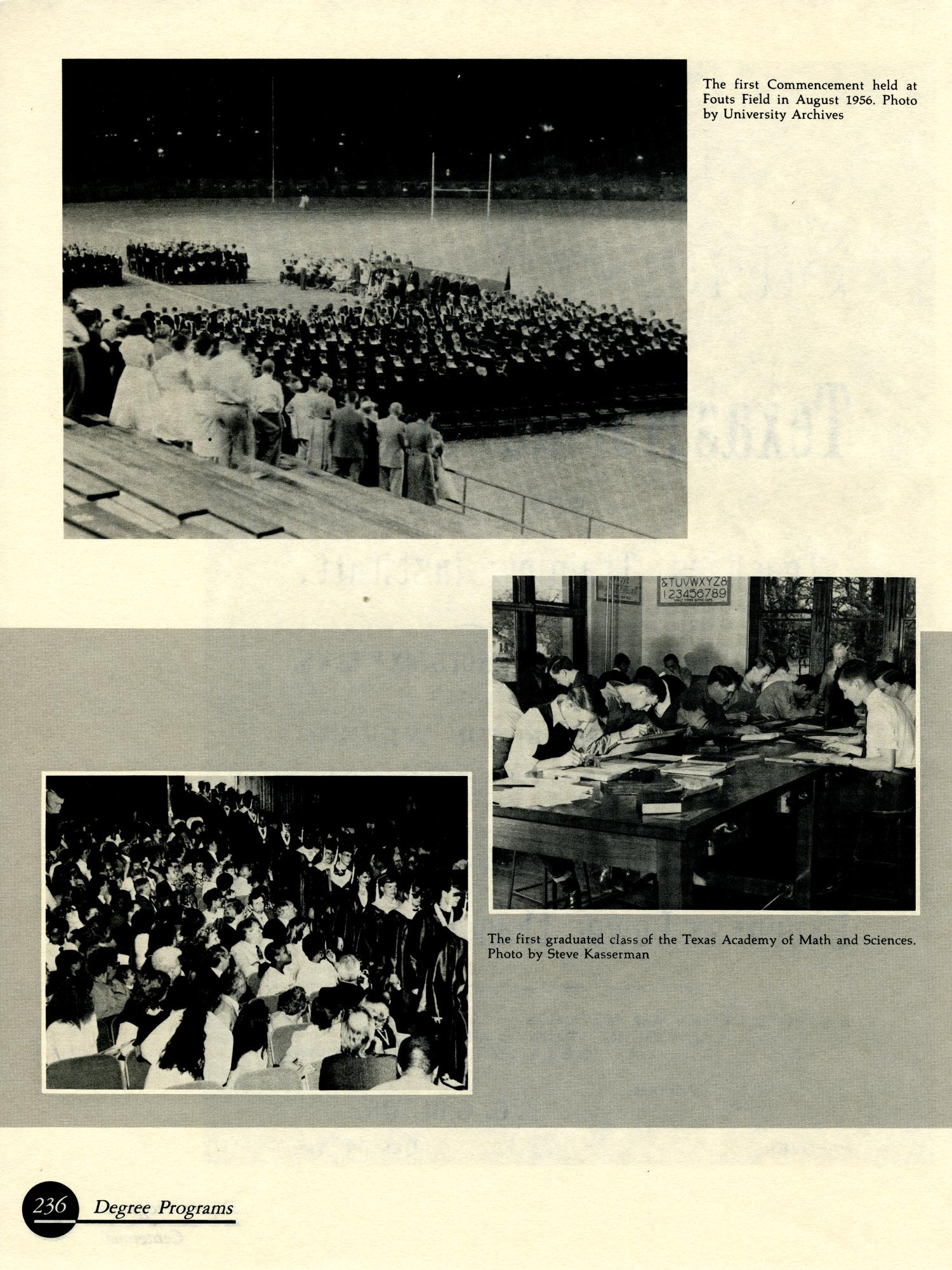The Aerie, Yearbook of University of North Texas, 1990                                                                                                      236