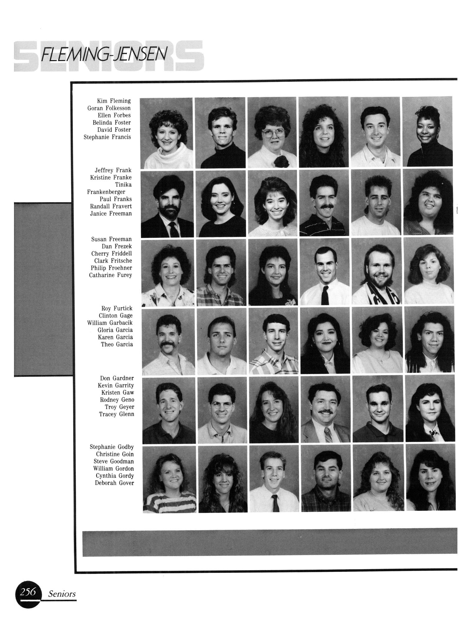 The aerie yearbook of university of north texas 1995 page 44 unt - The Aerie Yearbook Of University Of North Texas 1990 Page 257 Digital