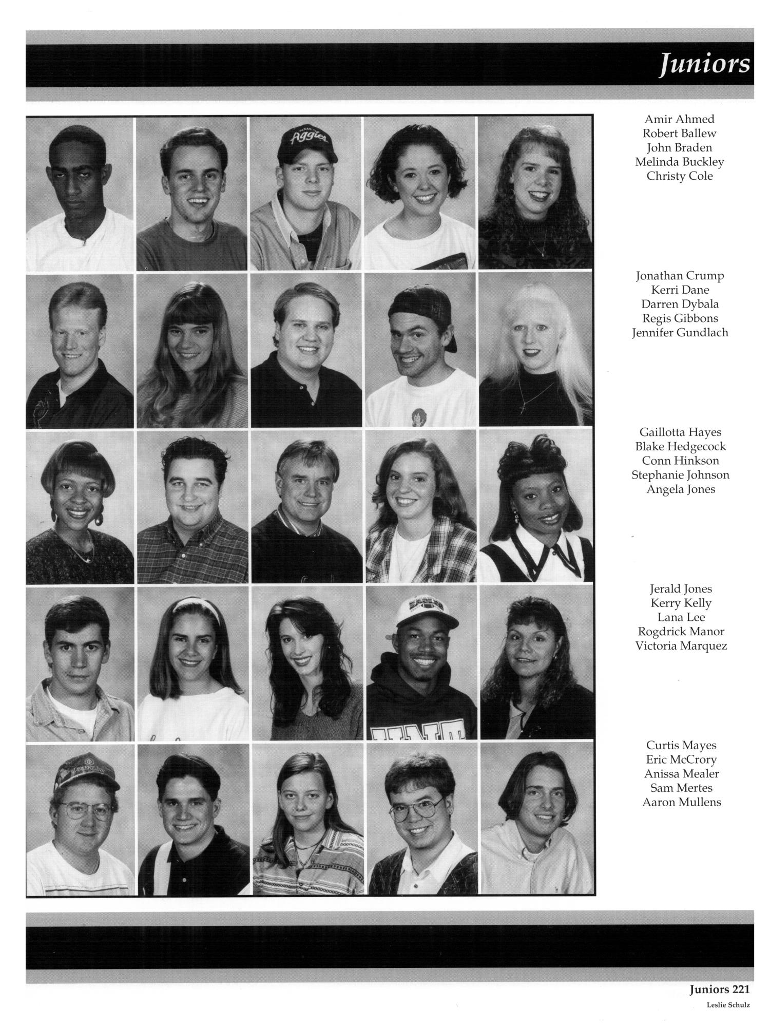 The aerie yearbook of university of north texas 1995 page 44 unt - The Aerie Yearbook Of University Of North Texas 1995 Page 221 Digital Library