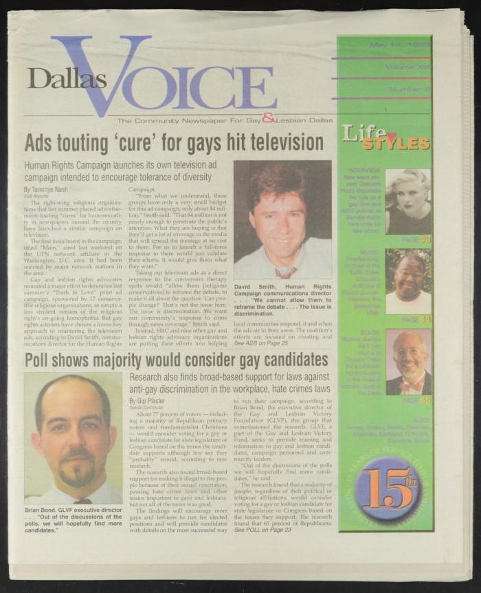 Gay shows dallas #8