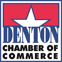 Denton Chamber of Commerce Collection