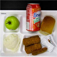 Documenting Plate Waste in Middle School Cafeterias Using Digital Still Photography