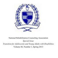 Journal of Applied Rehabilitation Counseling