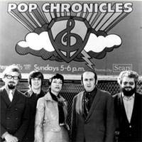 John Gilliland's Pop Chronicles