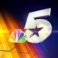 KXAS-NBC 5 News Collection