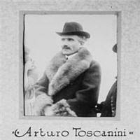 Toscanini: The Centennial Series