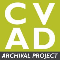 College of Visual Arts + Design Archival Project