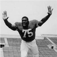 UNT Legends: a Century of Mean Green Football